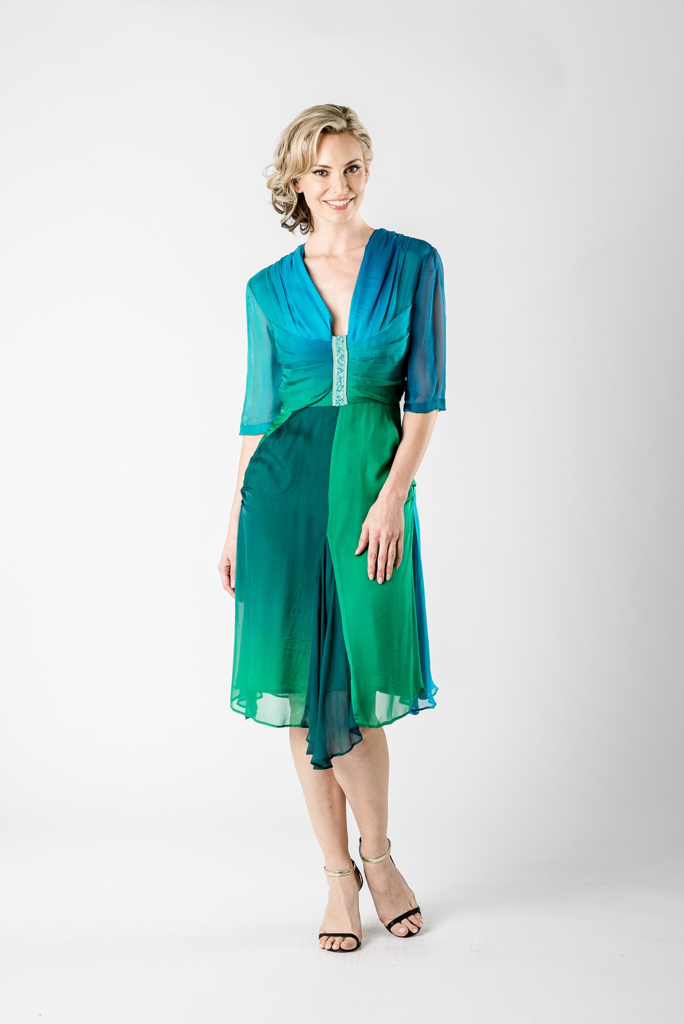 Fashion360 fashion 360 news events pics and gossip Australian green fashion designers