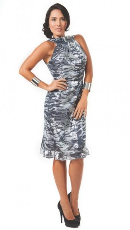 Zebra_patterned_sequinned_dress