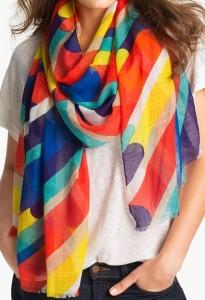 echo-bright-bias-stripe-scarf