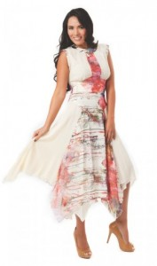 Lightning Ridge Dress