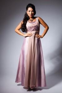 Southern Aurora Dress