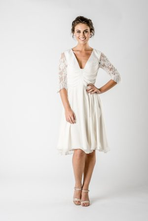 Wedding Gowns For Renewing Your Vows Womens Fashion Online